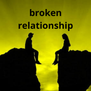 Lie in relationship could be a reason of broken relationships